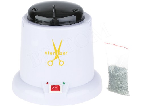 Sterilizer with Quartz Ball
