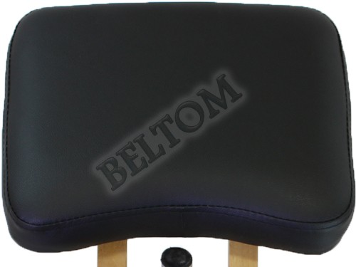 Sedia ergonomica ortopedica poggia ginocchia sgabello per ufficio e