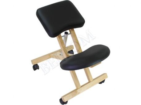 Sedia ergonomica e ortopedica