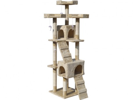 Tiragraffi per gatti 170 cm