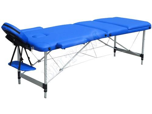 Lettino massaggio 3 Zone Leggero