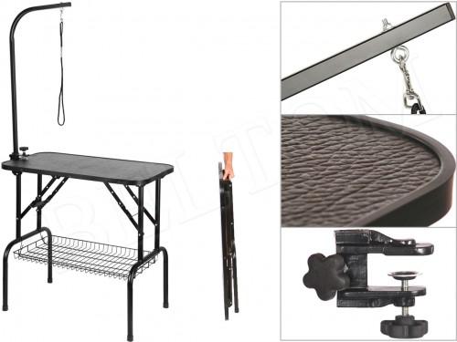 Tavolo da Toelettatura e Rasatura Pieghevole - Smart