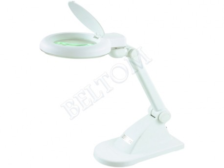 Desk Magnifying Lamp 3+12 diopter