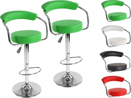 Bar stool 'Lucky'