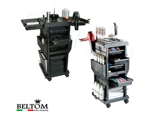 Professional Trolley Hairdresser Beauty Salon Top