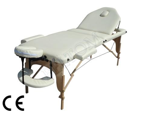 Lettino massaggio 3 Zone 2010
