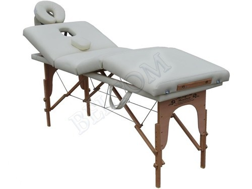 Massage Luxury 4 areas