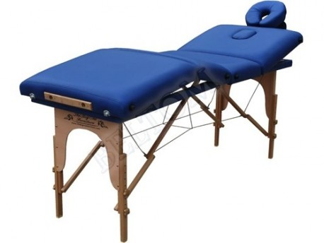 Lettino Massaggio Gran Lusso 4 zone