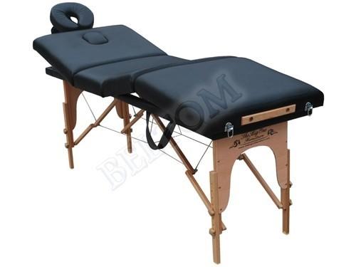 table de massage 4 zones portables cosmetique lit esthetique pliante reiki sac ebay. Black Bedroom Furniture Sets. Home Design Ideas