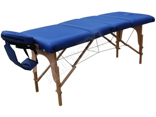 Table de massage 4 zones portables cosmetique lit esthetique pliante reiki sac ebay - Table de massage pliante ebay ...