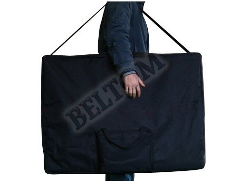 Bag portalettino massage