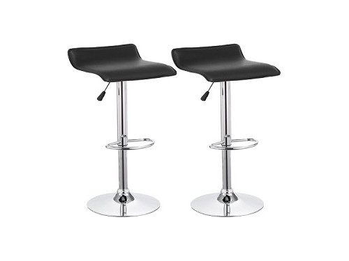 Bar stool 'Wave'