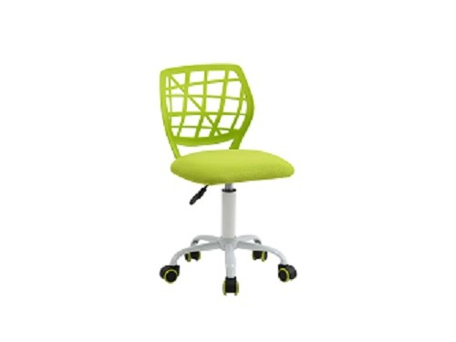 Ergonomic chair for children and teenagers