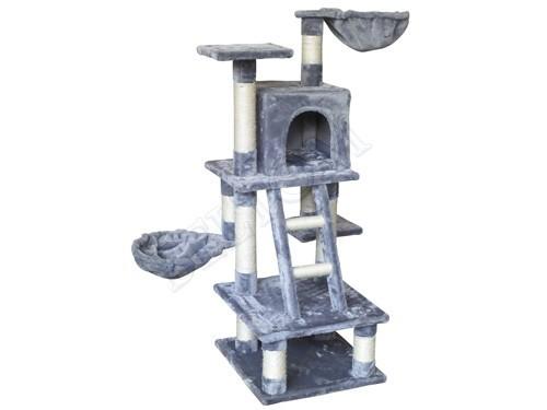 kratzbaum f r katzen. Black Bedroom Furniture Sets. Home Design Ideas