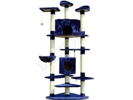 Tiragraffi per gatti 2,03 mt.