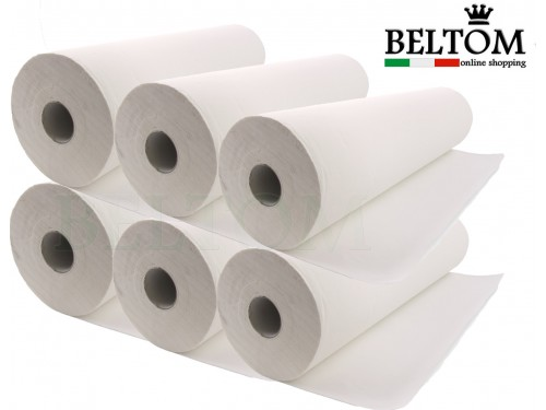 6 Paper Roll for massage table