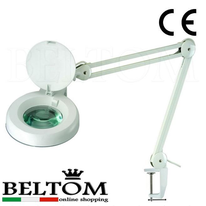 Magnifying lamps - Beltom online shopping